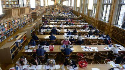 KU Leuven zoekt stewards om toezicht te houden tijdens examens