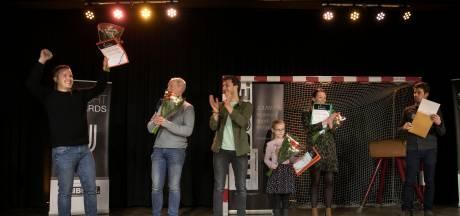 Nominaties voor Sport Awards Helmond bekend