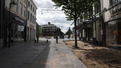 Ook tweede deel Koning Albertstraat wordt vervroegd vernieuwd