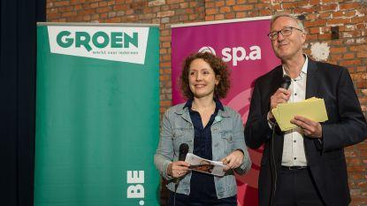 """Sp.a en Groen in Gent stellen lijst voor: """"Heel Gent zal zich kunnen herkennen in deze lijst"""""""