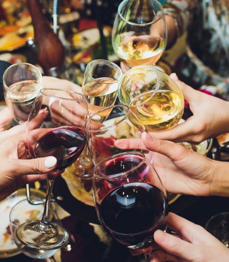 Wijnen, wijnen, wijnen: waarom vandaag de beste dag is om te proosten
