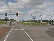 Tunnel mocht aan knooppunt Sloeweg bijdragen