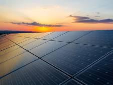 Hardinxveld voor 2025 nog niet veel duurzamer