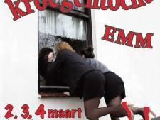 EMM neemt gasten mee op theatrale 'kroegentocht' in Lithoijen