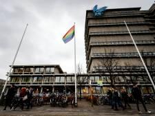 Amsterdamse hoger onderwijs gaat voor divers en inclusief