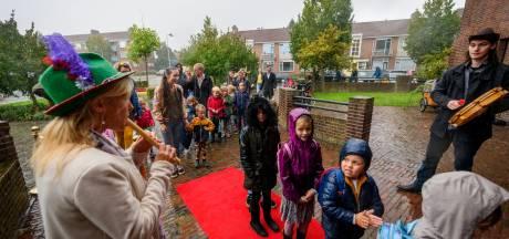 De Noorderkroon in Enschede wil vanaf nu niet meer de rattenschool zijn
