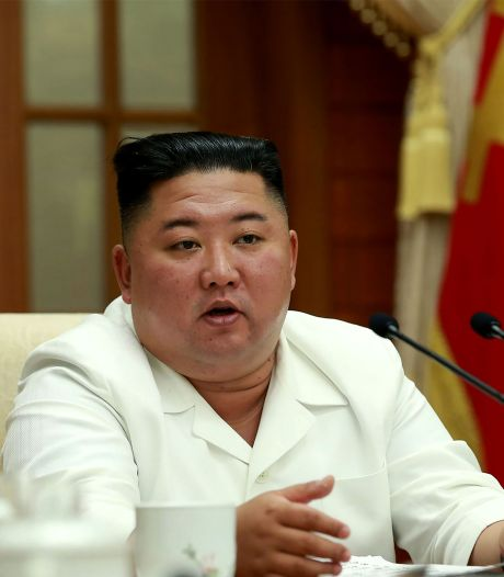 La Corée du Nord diffuse des images de Kim Jong Un pour faire taire les rumeurs