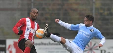 Vlissingen accepteert strafvoorstel KNVB: 'Maar de vereniging is er natuurlijk niet blij mee'