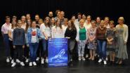 Sint-Lievenskoor brengt musical Assepoester op de planken