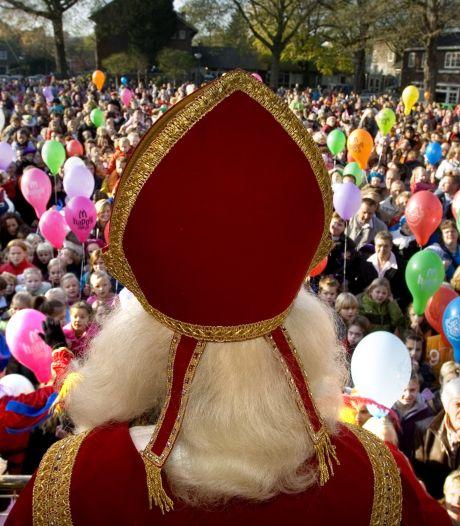 Na lang wikken en wegen zet ook Vught streep door Sinterklaasintocht