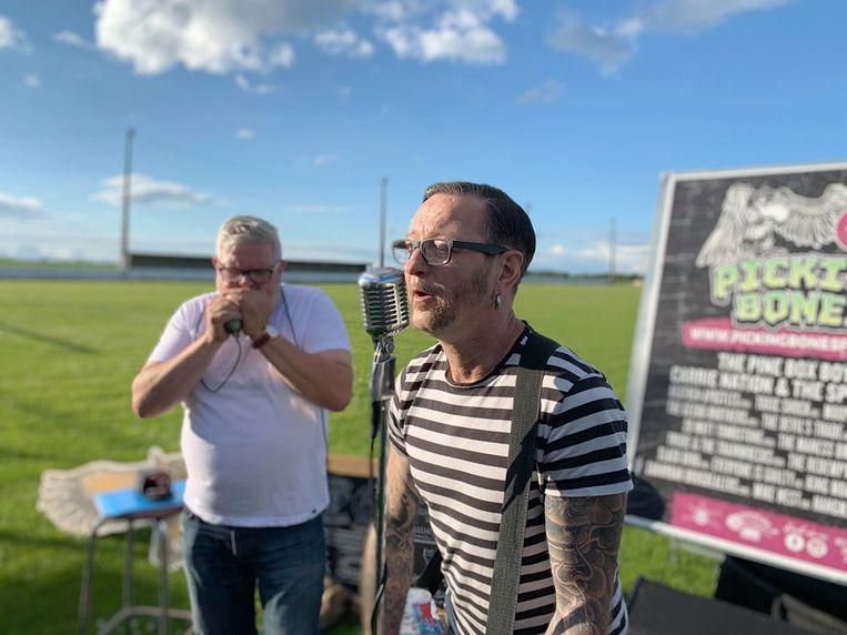Nieuw festival in Linter: Picking Bones