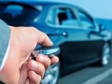 Nieuwe manier van auto's stelen: 'keyless diefstal'