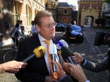 Minister: Gedrag jongeren Zaandam moet stoppen