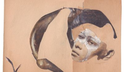 Antwerpse artieste Mitya (20) stelt werk tentoon in 'Banksy-hotel' in Bethlehem