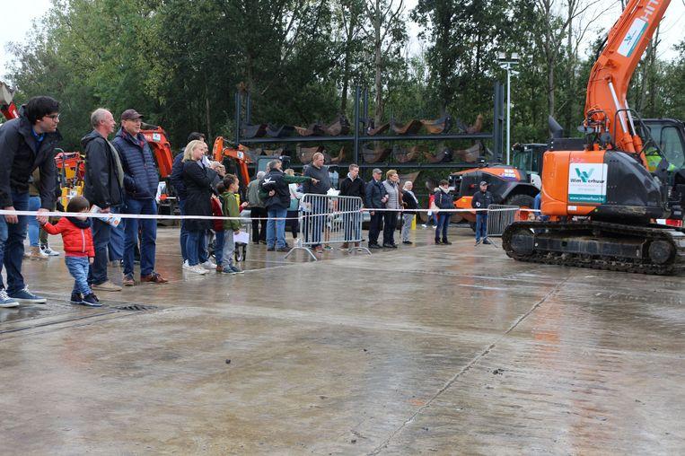 Wim Verhuur Open Bedrijvendag