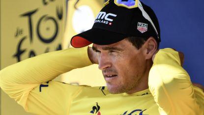 """Dubbeltje op zijn kant: verliest Greg Van Avermaet vandaag zijn gele trui? """"Alaphilippe is grootste gevaar"""""""