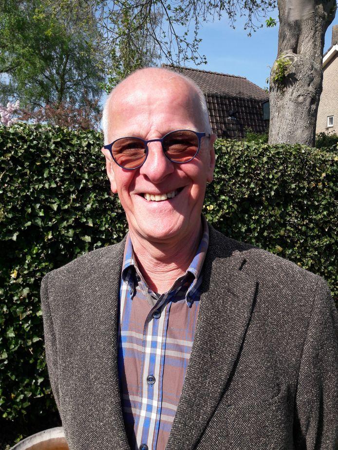 Gerard van der Kaa