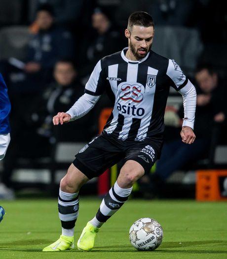 LIVE | Heracles oefent meer druk uit op Heerenveen in slotfase