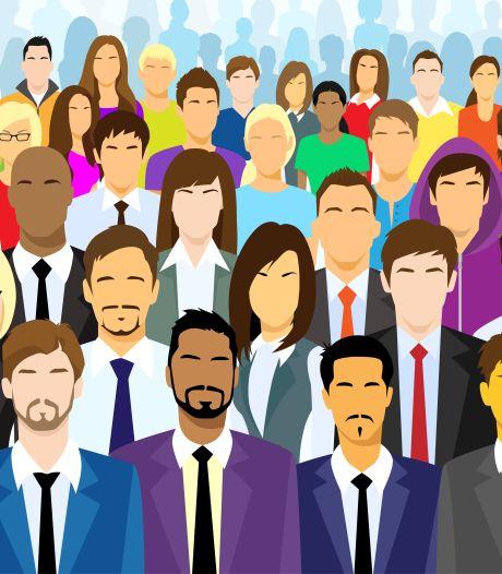 Hoe wordt de werkplek minder 'wit'? Dit zegt de wetenschap