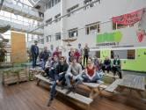 Studenten Wageningen: 'Tekenen, of je dondert maar op'