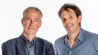 """Jan Hautekiet gaat met pensioen, """"superfan"""" Karolien Debecker neemt over"""