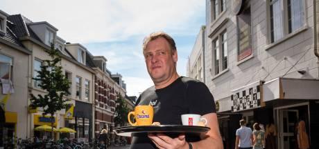 Ondernemer geslagen en bekogeld met schroeven: 'Veiligheid Enschedeërs is in het geding'