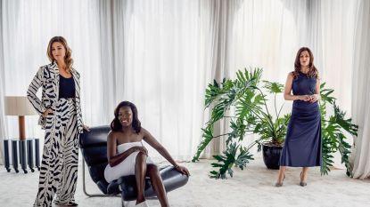 VIDEO. Een topjob hebben én op-en-top vrouwelijk zijn: deze 3 vrouwen doen het je voor in NINA