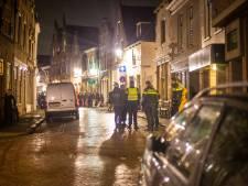 Burgemeester Oudewater na bekijken grimmige beelden: 'optreden politie bij carnavalsrellen was niet buitensporig'