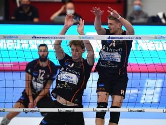 """Twan Wiltenburg en Lindemans Aalst ontvangen Maaseik: """"Er moét niets, we kunnen enkel winnen"""""""