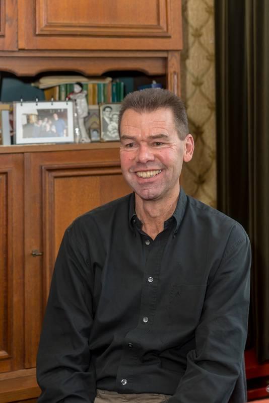 Maarten van den Driest.