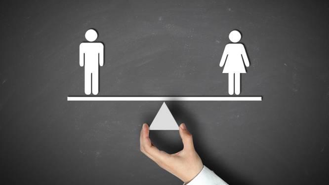 Vrouwen verdienen nog steeds 20 procent minder dan mannen