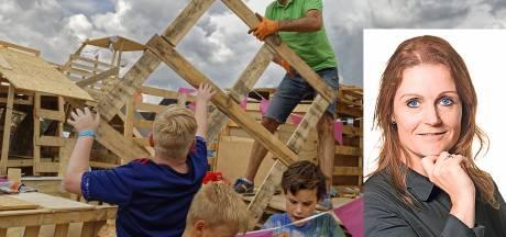 Timmerdorpen: voor de bouwvakkers van de toekomst