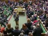 Brits parlementslid steelt ceremoniële scepter