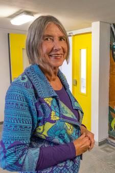 Tweede leven voor 'Groeikracht' in glas op Campus Vlissingen