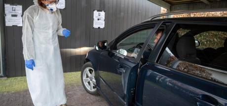 Coronacrisis voelbaar in Overbetuwe:<br>'Je ziet opa's en oma's wegvallen'