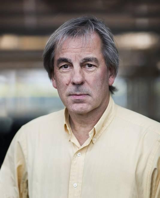 Bert Meijer, hoogleraar Organische Chemie aan de Technische Universiteit Eindhoven.