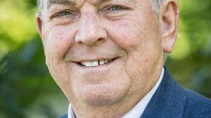 Karlos Callens legt opnieuw eed af als Ardoois burgemeester