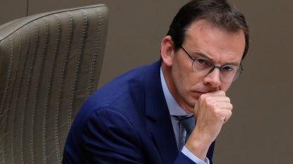 """""""Zoeken ze een zondebok of is dit een afrekening binnen CD&V?"""": achterban Wouter Beke scherp voor voorzitter Joachim Coens"""