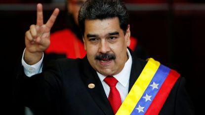 Maduro verwerpt Europees ultimatum voor nieuwe presidentsverkiezingen