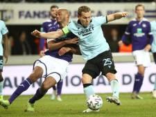 'In België is met de competitie stoppen makkelijker'