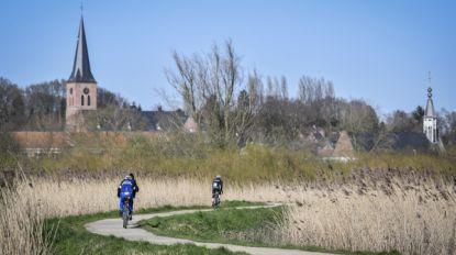 """Minister De Crem wil verduidelijking regels: """"Fietstocht van 50 kilometer kan niet meer"""""""