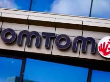 TomTom keldert mee met auto-industrie