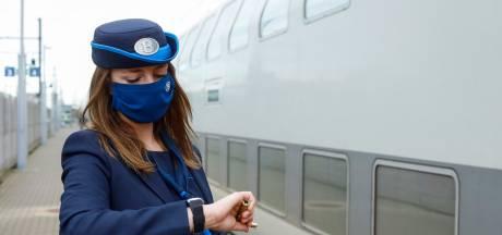 Avis aux navetteurs: des perturbations à prévoir ce vendredi sur le rail