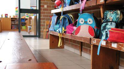 Peuter of kleuter voor het eerst naar school? Registreer hem voor 29 maart online