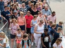 'Slechts' 600 deelnemers bij avondvierdaagse Vriezenveen