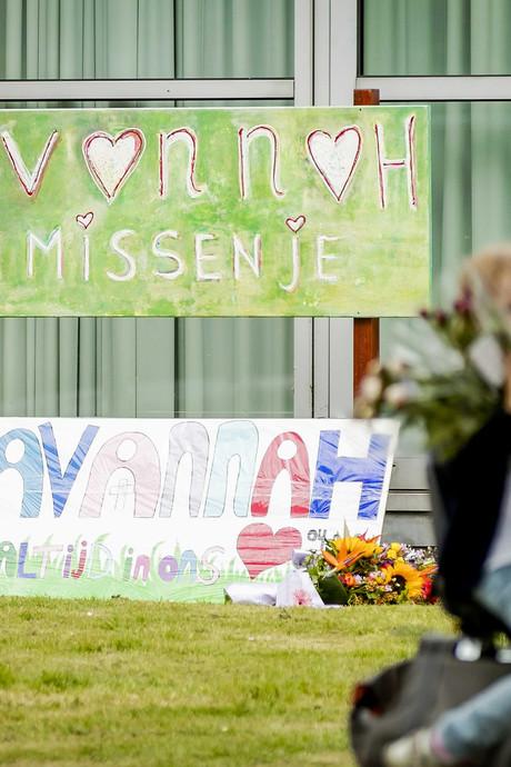 Bossche verdachte (16) in onderzoek dood Savannah blijft langer vastzitten