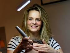 Joan uit Linschoten is kampioen op huidgebied