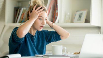 Studeren en werken tegelijk? Vier tips om het mogelijk te maken