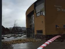 Schrik in Eindhoven: 'Net een blokkendoos die omviel'