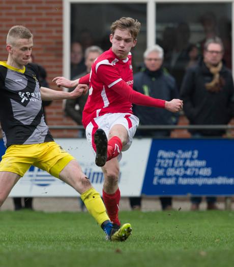 AZSV 2 speelt finale om landstitel zaterdag in Aalten